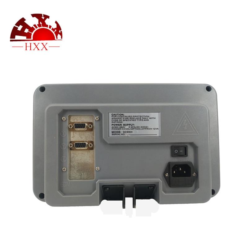 HOT SALE] hxx complete 2 axis dro kit gcs900 2d/ digital