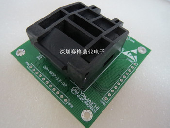 Original YAMAICHI IC Test Seat HSOP44SOP11T044-001 Burning Programme HSOP28 HSOP30 SSOP44 Socket Adapter