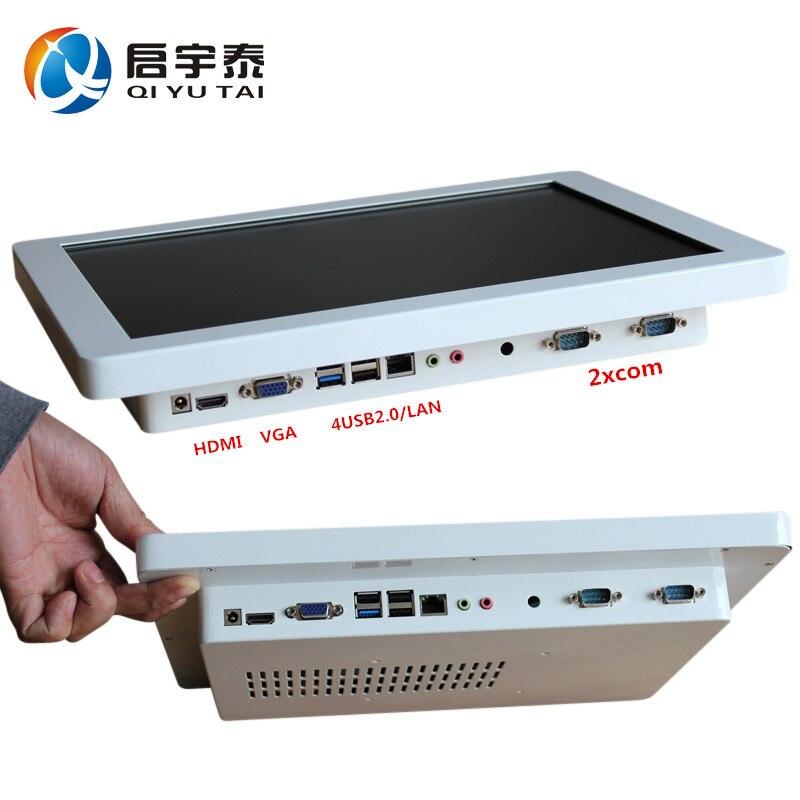 Desktop computer with cpu intel C1037U 1.8GHz 15