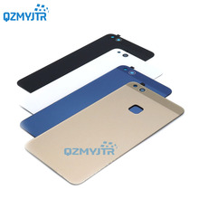 For Huawei P10 Lite Glass Battery Cover door for Huawei