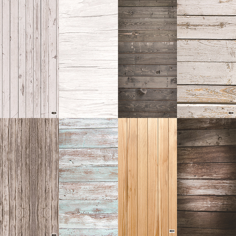 Image 4 - Photo Studio 58X86cm 2sides 80colors PVC Photography Wood Backdrops Waterproof Marble Background for Camera Photo-in Background from Consumer Electronics