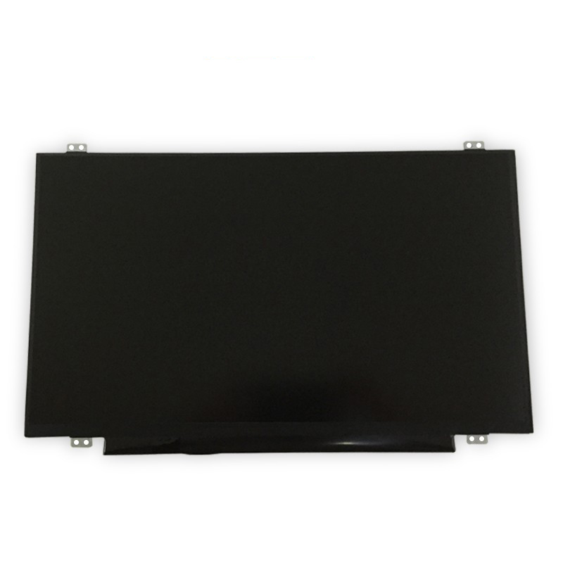 14 Inch N140BGE-E43 LCD Screen Display Panel 1366(RGB)*768 30 Pins For Notebook Replacement for chi mei 7inch lw700at9003 lcd screen display panel 800 480 40 pins digitizer monitor replacement
