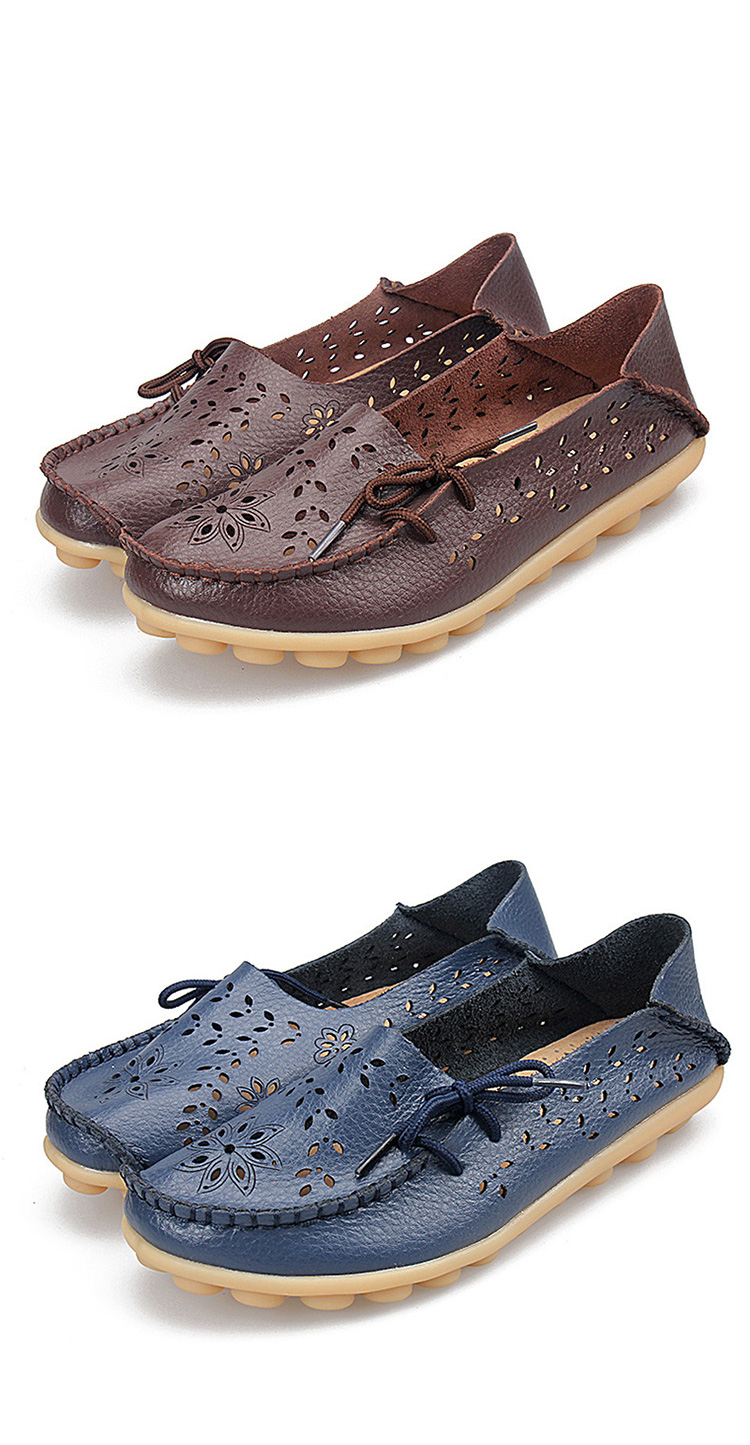 50a70786a822 Fashion Women Flats Platform Casual Shoes Suede Leather Moccasins Loafers  Slip On Soft Ladies Shoes Footwear 2018 New ADT1478USD 17.80-19.37/pair ...