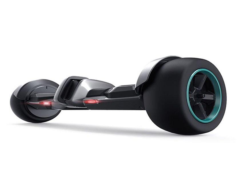 Bien Conçu hors route 2 roue hoverboard personnalisé enfants hoverboard 12-15 km/h pour vente avec batterie amovible - 6
