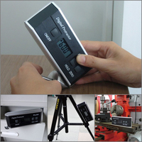 PRO360 Electronic Angle Meter Digital Display 360 Measuring Instrument Stainless Steel Bottom With Magnet Degree Protractor