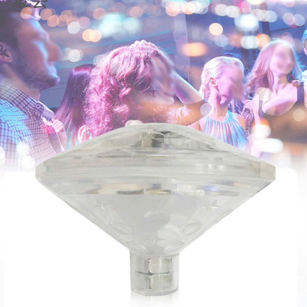 Led Lamps Nice Led Underwater Floating Bulb Light Water Lamp Baby Bath Tub Toy Colorful Swimming Pool Garden Party Disco Show Spa Tub Bathroom