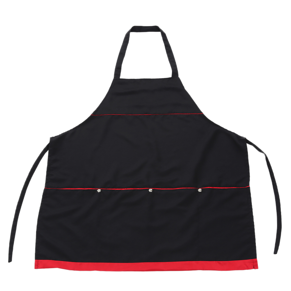 Pro Hair Cutting Salon Apron Hairdressing Cape for Barber Waterproof Hair Cloth Cutting Cape for Hairdresser with 4 Pocket janome memory craft 5200