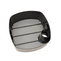 NCFAQUA 1 Set Original Replacement Filter Media Basket for SUNSUN HW Series Fish Tank Canister Filter Backup Media Tray