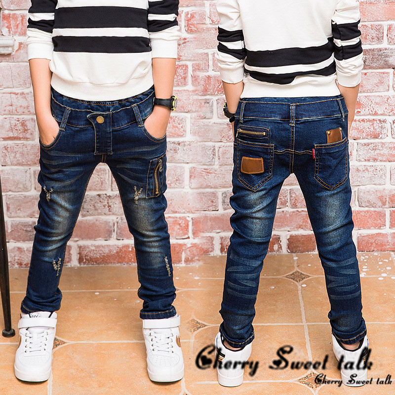boys zipper jeans jeans wear fashionable fashionable style and high quality kids kids jeans. Black Bedroom Furniture Sets. Home Design Ideas