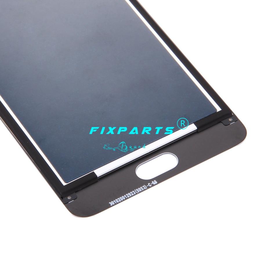MEIZU M5 Note LCD Display Screen Touch screen Digitizer