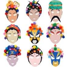 Toptan Satış White Opera Mask Galerisi Düşük Fiyattan Satın Alın