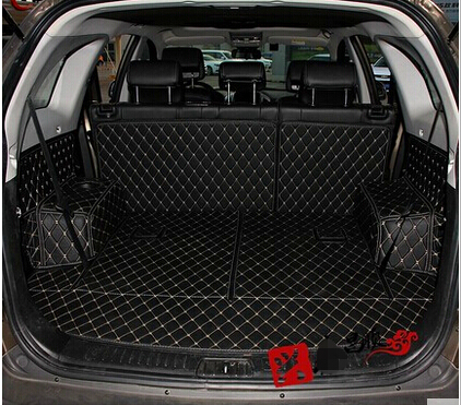 High Quality Special Trunk Mats For Chevrolet Captiva 7