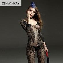 Эротический костюм для женщин от ZENWINKAY
