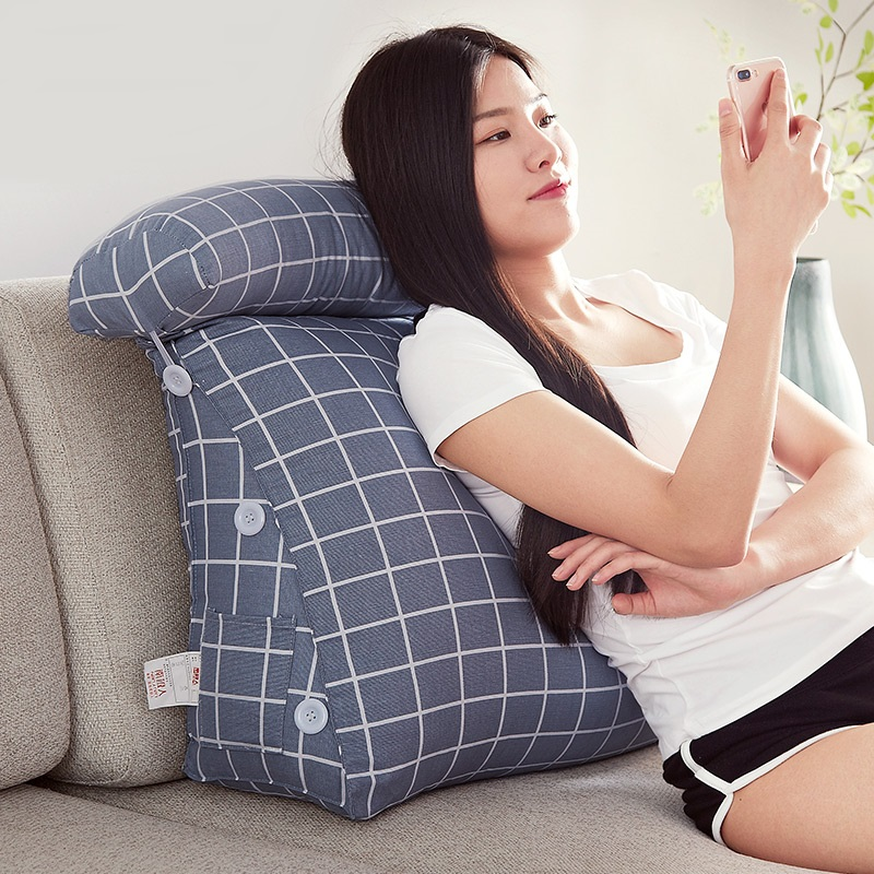 Multifunctional Cushion Pillow