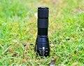 100% Подлинные E17 6000 Люмен 5-режим CREE XM-L T6 LED фонарик Масштабируемые Фокус Факел на 1*18650 или 3 * AAA Бесплатная доставка 5%