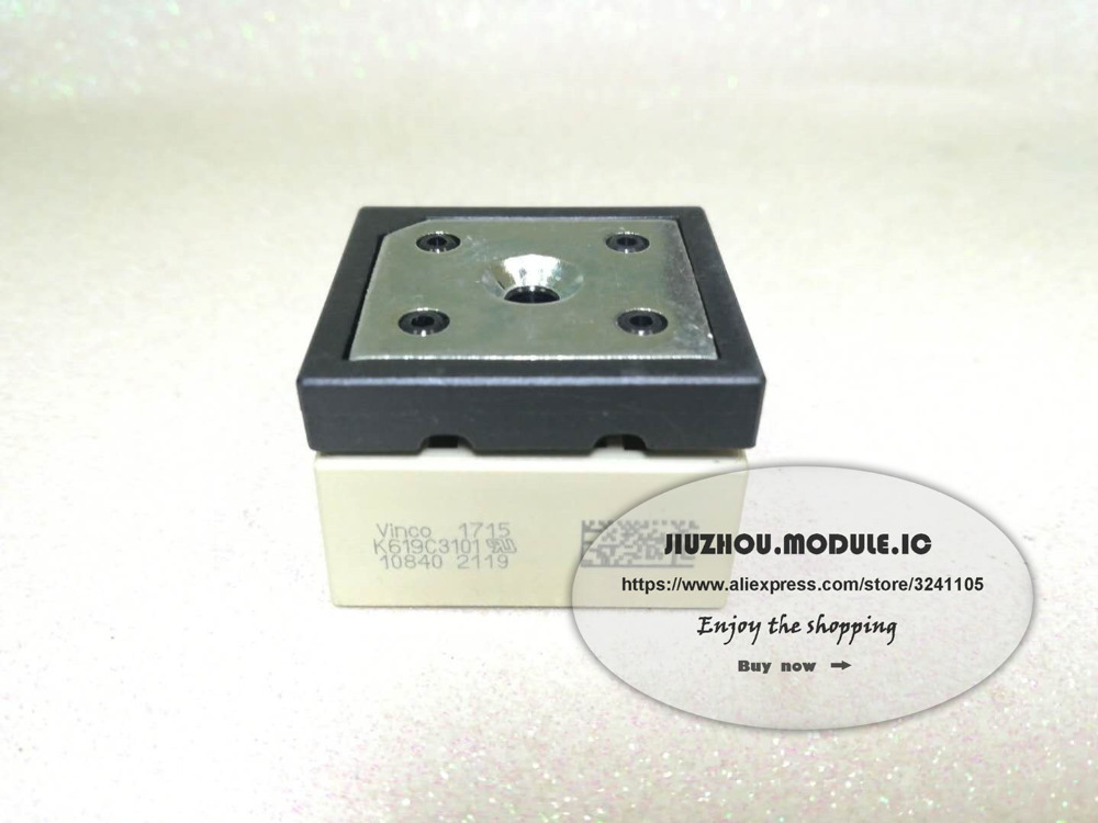 цена Free shipping NEW K619C3101 K619C3101 MODULE