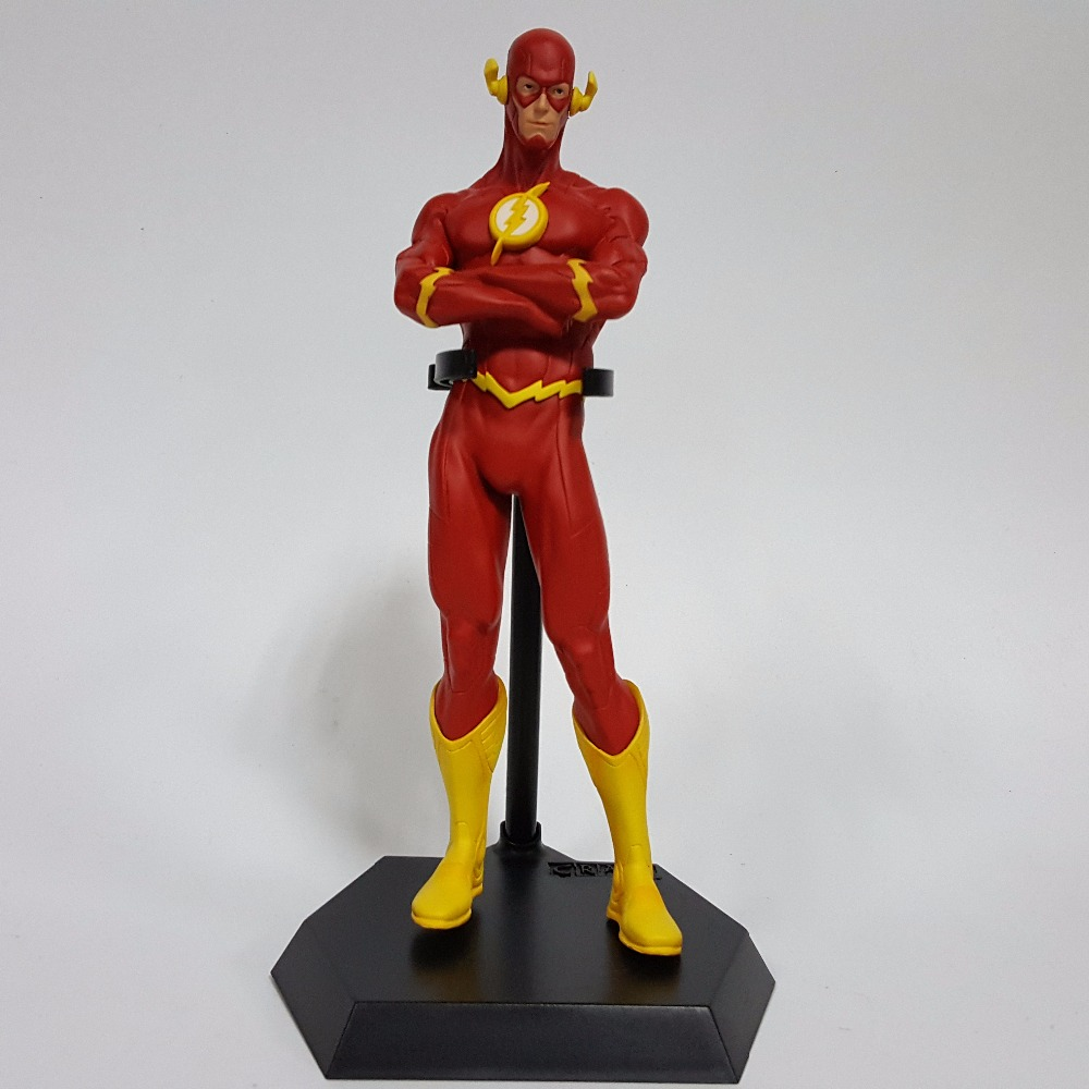 The Flash Action Figure Barry Allen Justice League 12inch PVC Anime Movie The Flash Collectible Model Toy Superhero the flash man aciton figure toys flash man action figures collectible pvc model toy gift for children