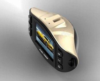 Car Video H500 Mini Car DVR FULL HD Camera 1.5 Screen 170 Degree Wide Angle G-sensor IR night vision Video Recorder dash cam