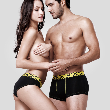 Картинки женщина и мужчина в белье