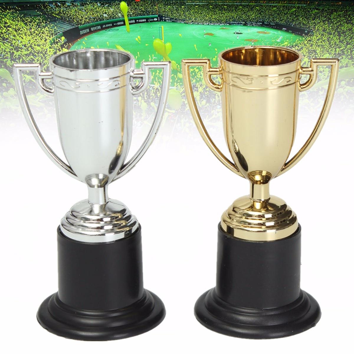 High ca 12 cm Trophy Football