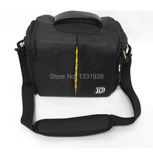 Камера сумка для Nikon D600 D3200 D5200 D7100 D90 D7000 D5100 D3100 D5000 Водонепроницаемый с дождевик