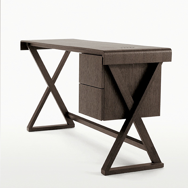 Scandinavian Style Desk online shop milan fashion designer luxury studio desk computer