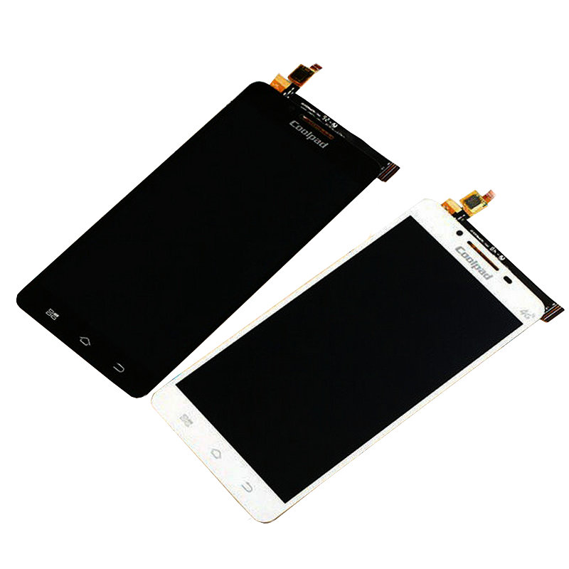 In Stock Original Coolpad 9190 Touch Screen LCD Display For Coolpad 9190 T00 5.95 Inch 4G LTE Quad Core Android Mobile Phone