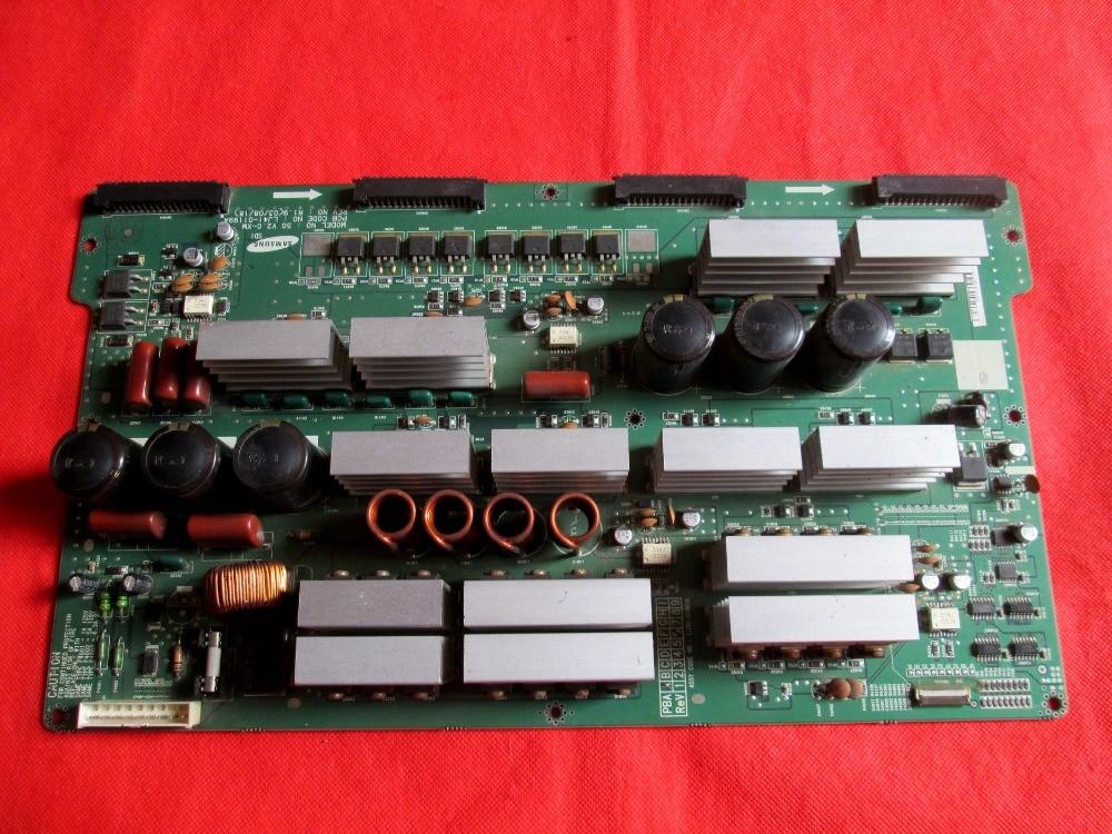 LJ41-01199A LJ92-00640 хорошие рабочие испытания