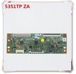 original New t-con RUNTK 5351TP 0055FV RUNTK5351TP ZA Logic board