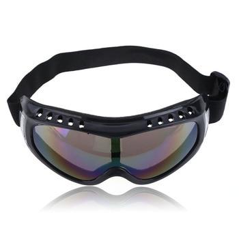 Óculos de Proteção óculos de proteção do trabalho ao ar livre MTB Da  Bicicleta Da Bicicleta Sports óculos de Sol Óculos FC e9c15782dd