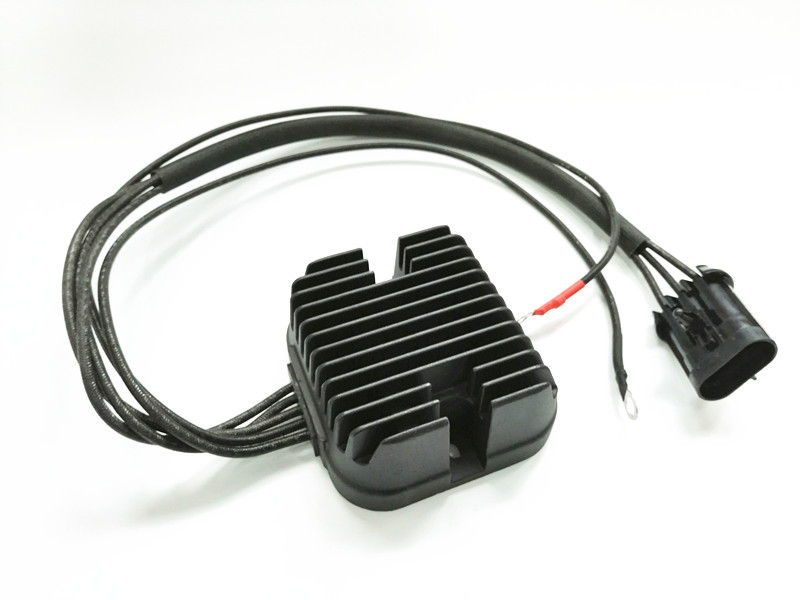 Motorcycle Voltage Regulator Rectifier For Polaris Ranger RZR XP 900 RZR 1000 XP Sportsman ACE 4013247 4012717 4012678 4015229