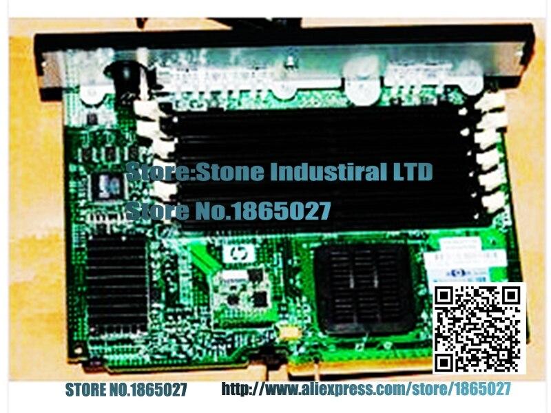 ФОТО ML570 G3 ML570 G4 server memory board 368160-001 100% test