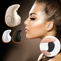 MiNi Wireless Bluetooth V4.0 Headphone Headset  earphone Mic  for  cell phone Mobile Smartphone/Samsung/Iphone/HTC/Nokia/L enovo