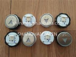Автомобиль кнопочный XHB-R34D-A01