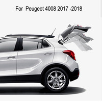 Auto Electric Tail Gate for Peugeot 5008 2017 2018 2019 Remote Control Car Tailgate Lift|Trunk Lids & Parts| |  -