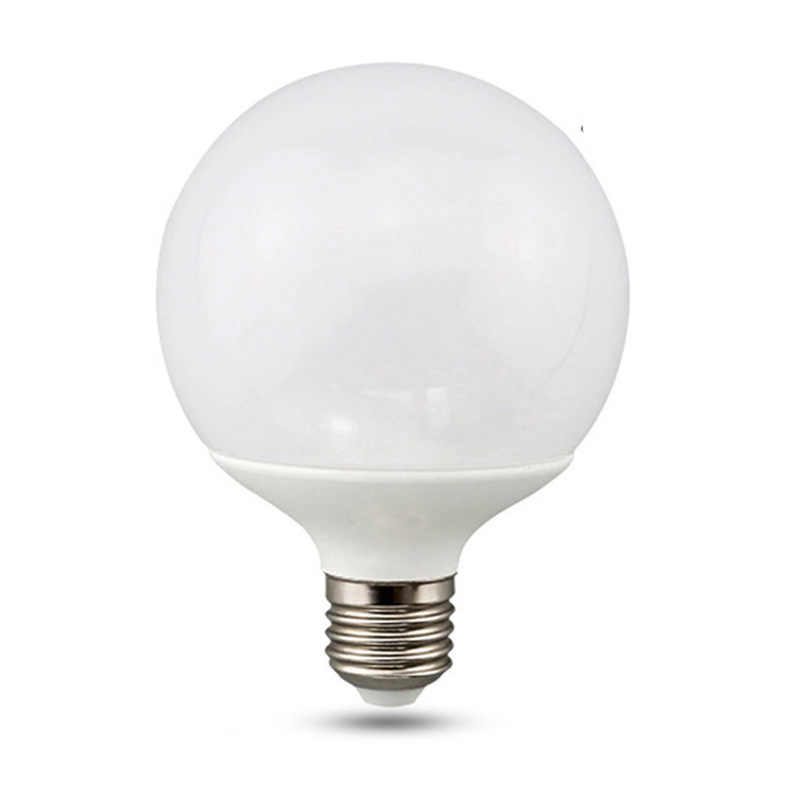 G120 30W 360 Degree NO Dimmable LED Bulb Lamps E27 Globe Bulbs Warm Natural White Ball Lighting LED Pendant Wall Light
