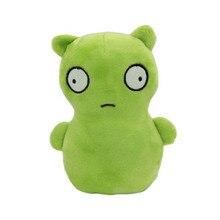 Figurines en peluche pour garçons et filles, 20cm, Bobs, Kuchi kopsi, mignon, Alien, doux, jouets pour enfants, cadeau de noël