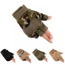 Мужские спортивные фитнес тяжелая атлетика спортивные перчатки для тренировок фитнес бодибилдинг тренировки наручные обертывания упражнения Тактические перчатки