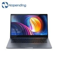 NEW Original Xiaomi Notebook Air Pro 15.6'' Laptop Intel Core i5 8250U CPU Nvidia GeForce 8GB 256GB SSD Windows 10 Fingerprint