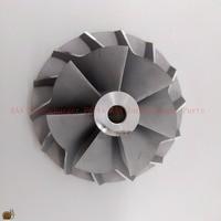 S200 Turbo Part Compressor Wheel 54 6mm 78 6mm AAA Turbocharger Parts