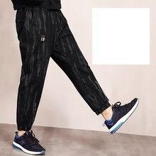 חדש אופנה שומן בני ארוך מכנסיים כותנה טהור צבע מכנסיים לילד teen קוריאני ילדי בגדים בתוספת גודל מכנסיים 8 10 14 16Yrs