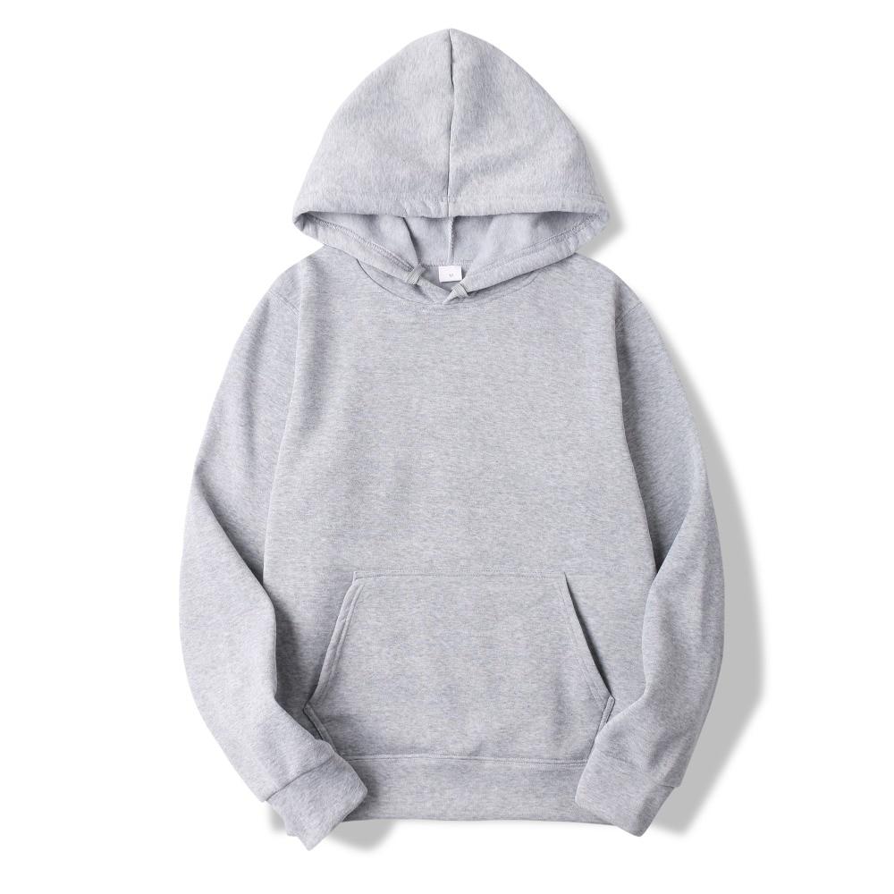 Casual Hip Hop Sweatshirts Skateboard Men/Woman Pullover Hoodie 3