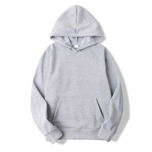 Casual Hip Hop Sweatshirts Skateboard Men/Woman Pullover Hoodie 17