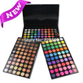 "50 pcs frete grátis DHL 180 cores sombra "" maquiagem make up shimmer paleta paleta maquiagem sombra matte """