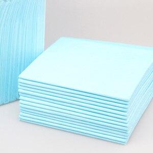 Image 3 - Almohadilla de orina absorbente para perro y gato, pañal desechable, colchoneta para perro, papel para orina