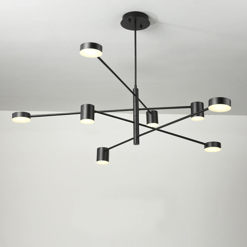 Led Chandelier Lighting For Living Dining Room Bedroom Lustres Fixtures Luminaire Modern Restaurant Chandeliers Lights