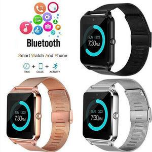 New Z60 Smart Watch Phone Stai