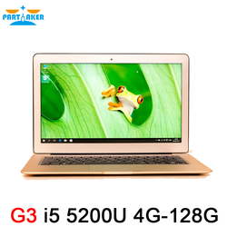 Aluminium core i5 5200u laptop computer 4gb ram 128gb ssd 13 3 inch 1920 1080 hd.jpg 250x250