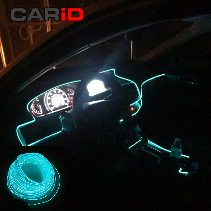 CARiD Car Interior Atmosphere Lamp Styling Led Lights For Land Rover Defender Discovery Freelander LR Range Rover Sport Evoque