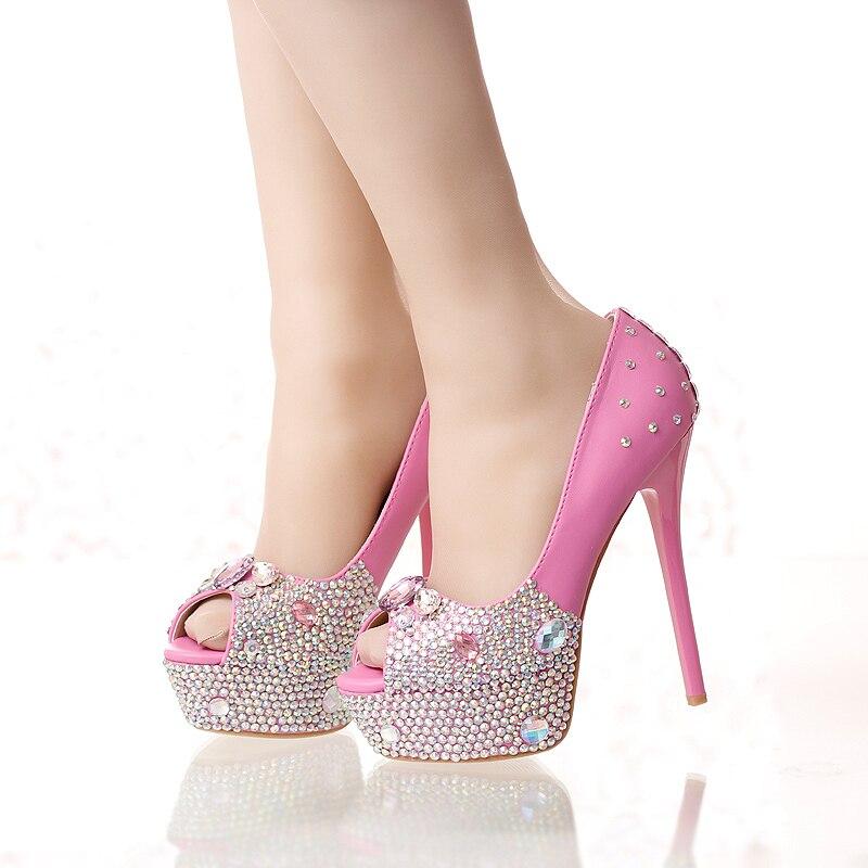 Popular Light Pink Dress Shoes-Buy Cheap Light Pink Dress Shoes ...